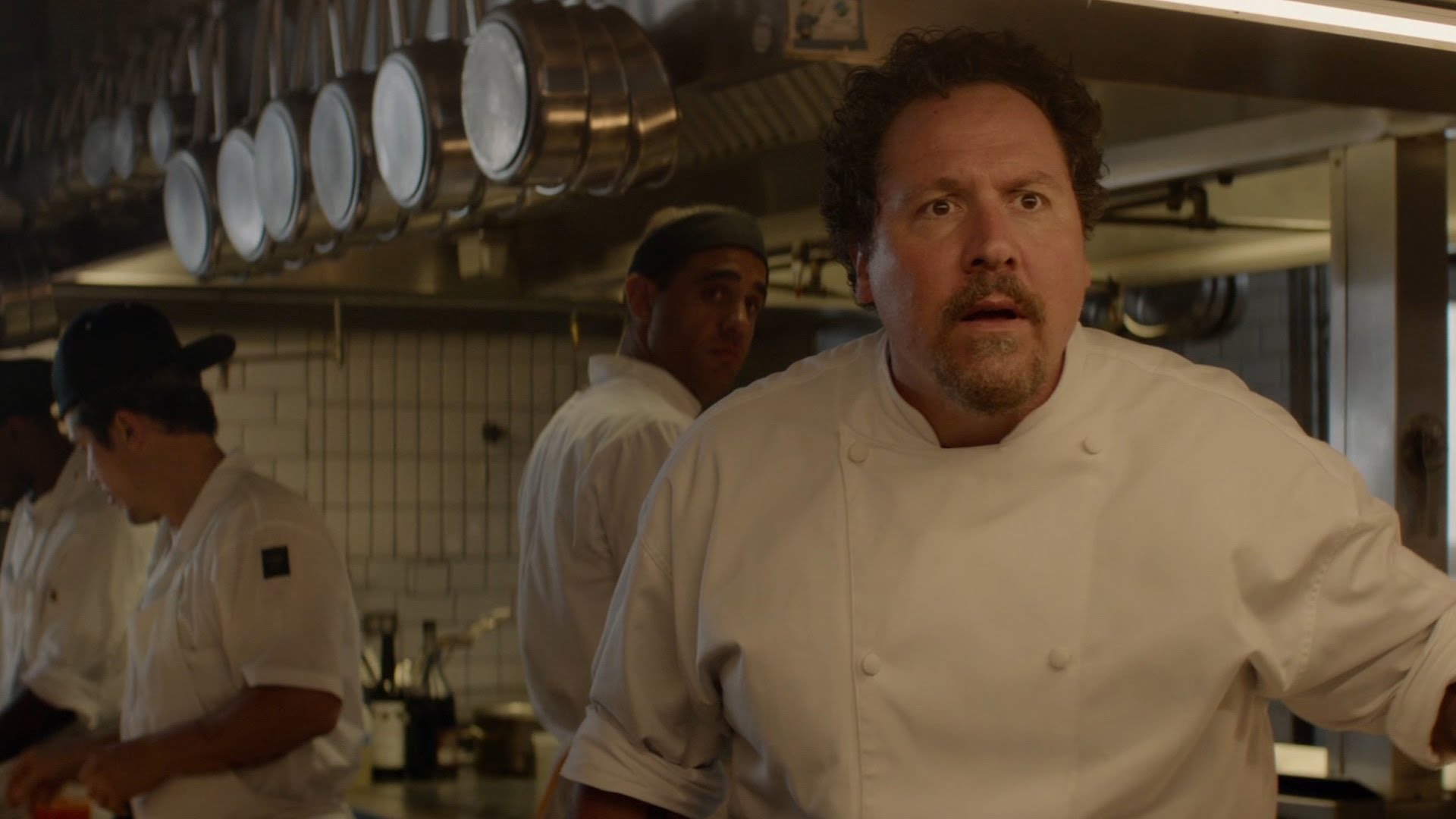 Chef (2014) - The Book, The Film, The T-ShirtThe Book, The Film, The T-Shirt