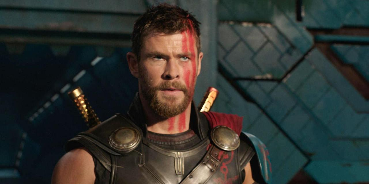 Thor Ragnarok Dvd Review The Book The Film The T Shirtthe Book The Film The T Shirt